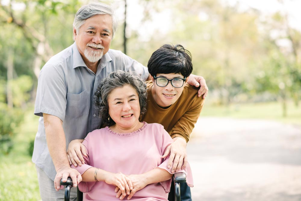 hospice care for ALS patients san diego ca