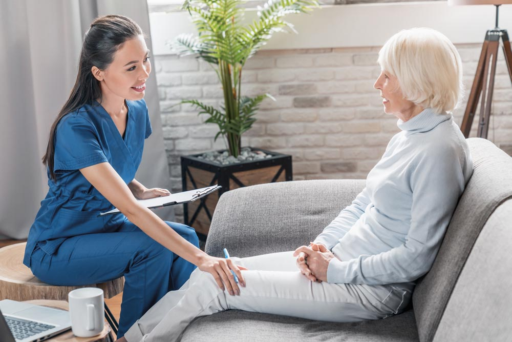 paying for hospice care in southern california